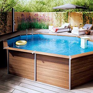 Leroy merlin especial piscinas for Piscinas tubulares leroy merlin