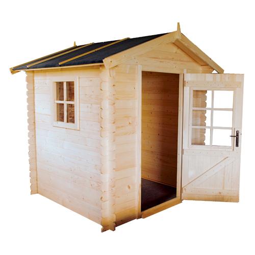 cerca de madeira para jardim leroy merlinAbrigos de madeira + Abrigos