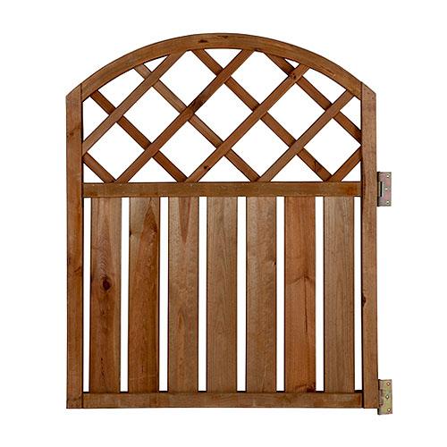 cerca de madeira para jardim leroy merlin:Cercas de madeira