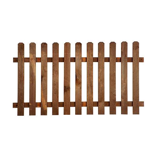 cerca de madeira para jardim leroy merlinCercas de madeira