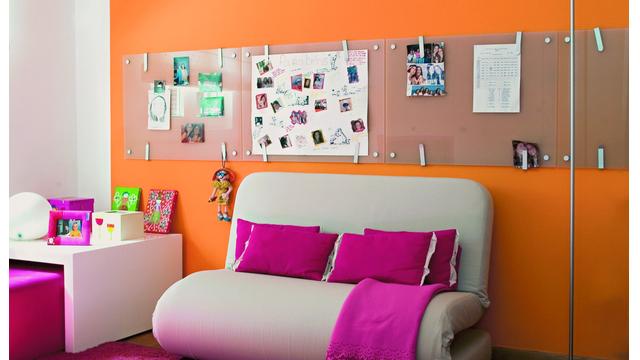 Leroy Merlin  Decorar quartos de adolescentes