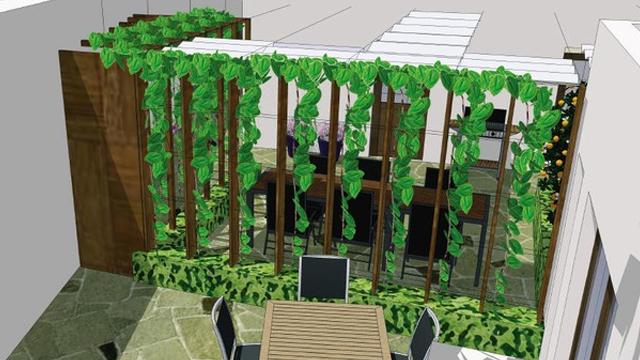 ideias para meu jardim ? Doitri.com