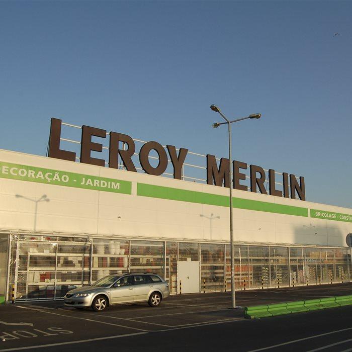 Leroy Merlin - Alfragide