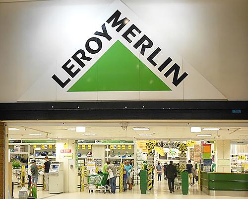 Leroy merlin gondomar - Lejas leroy merlin ...