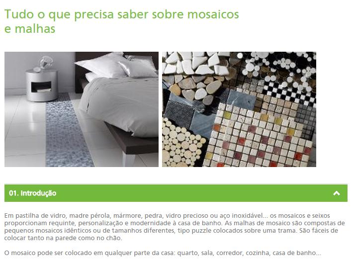 pedras para jardim aki : pedras para jardim aki:Tudo o que precisa saber sobre mosaicos e malhas