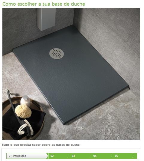 banco de jardim leroy:como conceber uma casa de banho prática Planifique a sua casa de