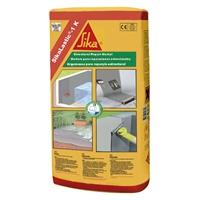 Argamassa de impermeabiliza o weber tec 824 20kg leroy merlin - Weber prim rp ...