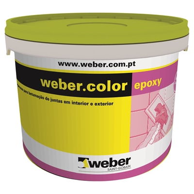 Argamassa weber color epoxy branco 5kg leroy merlin - Epoxi leroy merlin ...