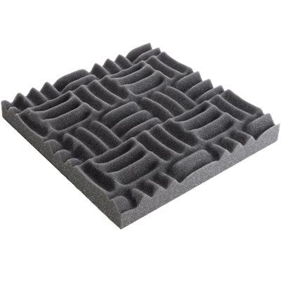 Placa de isolamento soundflex waffle leroy merlin for Leroy merlin isolamento acustico
