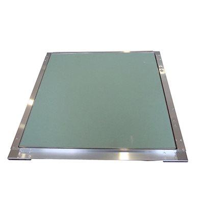 Al ap o teto alum nio placa hidro 200x200cm leroy merlin - Placas pladur leroy merlin ...