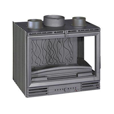recuperador de calor 2 faces direita 14kw leroy merlin. Black Bedroom Furniture Sets. Home Design Ideas