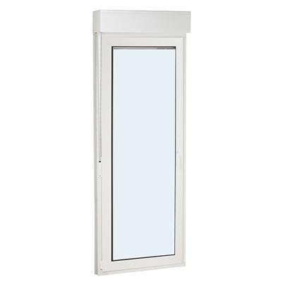Porta janela pvc 85x218 cm leroy merlin - Porta pvc leroy merlin ...
