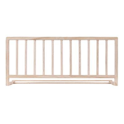 Barreira para cama infantil dolia 90cm leroy merlin for Leroy merlin camas infantiles