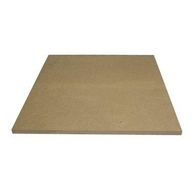 placa de mdf hidr fugo 2440x1220x16 mm leroy merlin. Black Bedroom Furniture Sets. Home Design Ideas