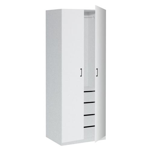 Roupeiro manet branco branco 60cm leroy merlin - Bater leroy merlin ...