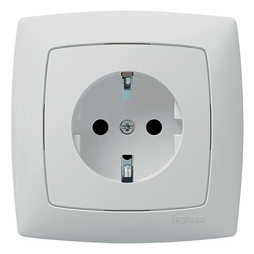 5 tomadas 2p t suno branco leroy merlin - Leroy merlin interruptores ...