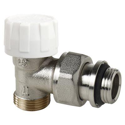 V lvula radiador termost tica esquadria 1 2 15 leroy - Valvula termostatica radiador ...