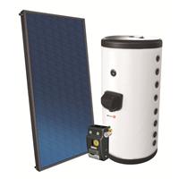 Kit Solar Termossif 227 O Baxiroca P 300l 2 Pain 201 Is