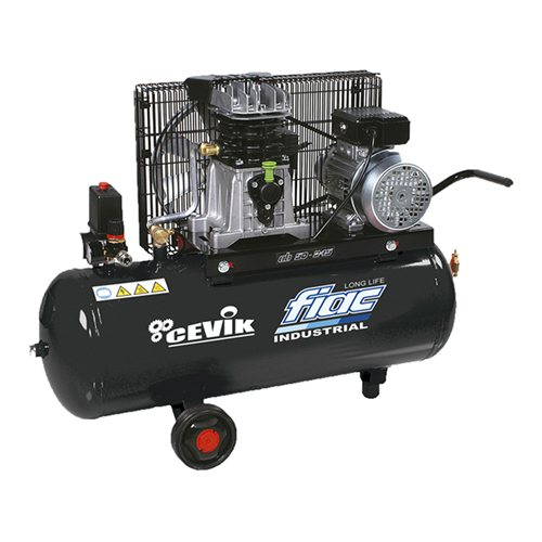 compressor profissional cevik fiac 50l 3hp leroy merlin. Black Bedroom Furniture Sets. Home Design Ideas