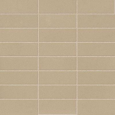 Mosaico cer mico 35x10cm time antiderrapante beige - Mosaico leroy merlin ...