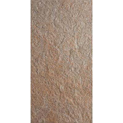 Pavimento cer mico 30x60cm lithos brown leroy merlin - Pavimento ceramico exterior ...