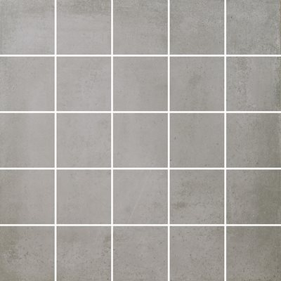 pavimento cer mico 30x30cm interior mosaico ceniza