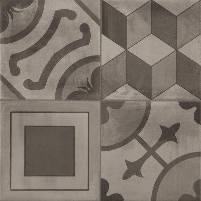 Pavimento cer mico 45x45cm lisboa hidr ulico leroy merlin for Pavimento ceramico interior