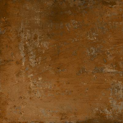 Pavimento cer mico 33x33cm cotto antiderrapante brown - Pavimento ceramico interior ...