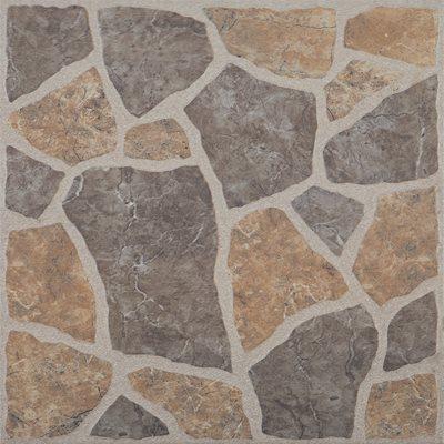 Pavimento cer mico 31 8x31 8cm guadix verde leroy merlin for Mosaico ceramico exterior