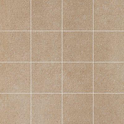 Pavimento cer mico 45x45cm earth mosaico arena leroy for Pavimento ceramico interior