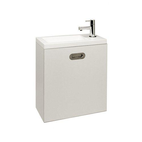 Armario Keter Para Exteriores ~ Móvel com lavatório NEW NEREA 50 Leroy Merlin