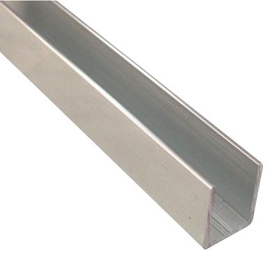 Tubo cuadrado aluminio precio cool tubo cuadrado de - Tubo pvc cuadrado ...
