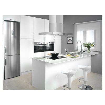 Cozinha delinia galaxy branca leroy merlin for Cocinas leroy merlin fotos