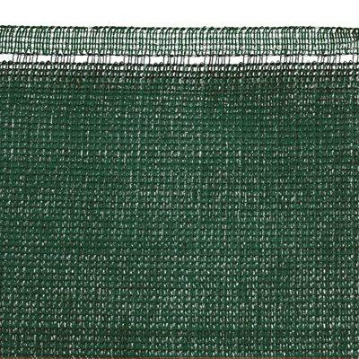 Malha de oculta o naterial 1x5m verde leroy merlin for Telo ombreggiante leroy merlin