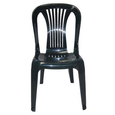 Cadeira de resina lagos verde leroy merlin for Bancos de resina baratos