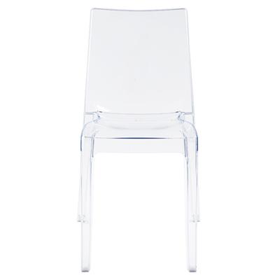 Cadeira de resina cristal transparente leroy merlin for Resina epoxi leroy merlin