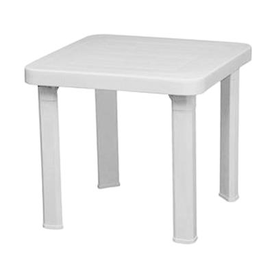 Mesa de apoio de resina andorra branco leroy merlin - Mesa resina leroy merlin ...