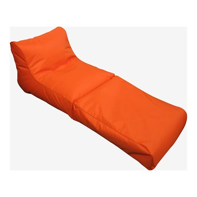 Pufe sof cama laranja leroy merlin - Leroy merlin puff ...