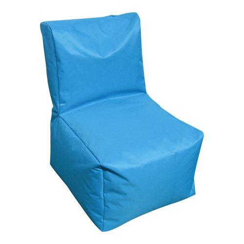 Puff sof azul leroy merlin - Puff cama leroy merlin ...