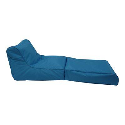 Pufe sof cama azul leroy merlin - Puff cama leroy merlin ...
