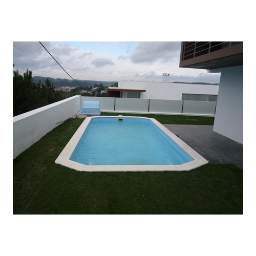 Piscina de enterrar artemis leroy merlin for Piscinas leroy merlin