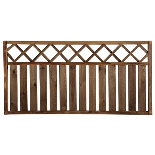 cerca de madeira para jardim leroy merlinCerca de madeira – RODEO