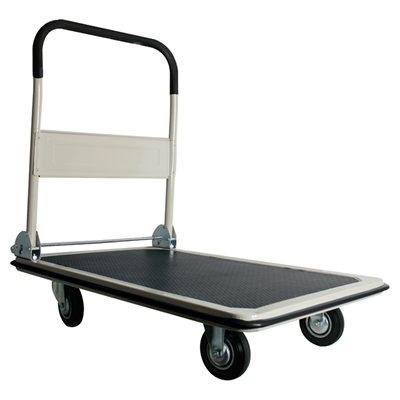 Carro de transporte desdobr vel 300kg leroy merlin - Carro de transporte ...