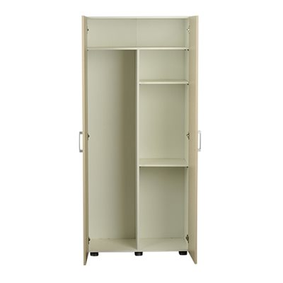 Despenseiro 180x78x42cm leroy merlin - Interiores de armarios leroy merlin ...