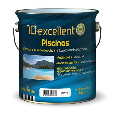 Tinta para piscinas borracha excellent 4l branco leroy merlin - Piscinas leroy merlin 2017 ...