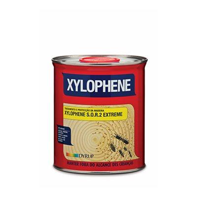 Protetor exterior para madeira xylophene incolor 25l leroy merlin - Xylophene leroy merlin ...