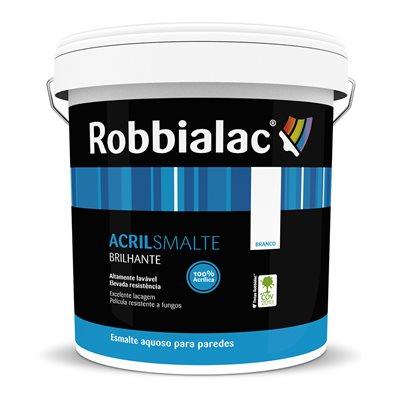 Tinta lisa interior e exterior robbialac acrilsmalte 15l branco leroy merlin - Pintura leroy merlin fotos ...