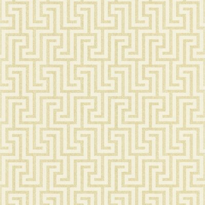 Papel de parede greece ouro branco leroy merlin - Papel de pared leroy merlin ...