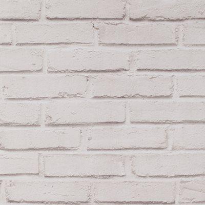 Papel de parede ladrilho branco leroy merlin - Como poner papel pintado leroy merlin ...