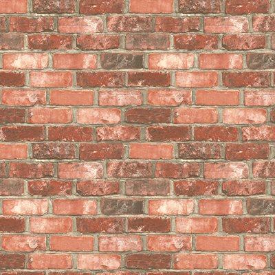 Papel de parede ladrilho tijolo leroy merlin - Papel de pared leroy merlin ...